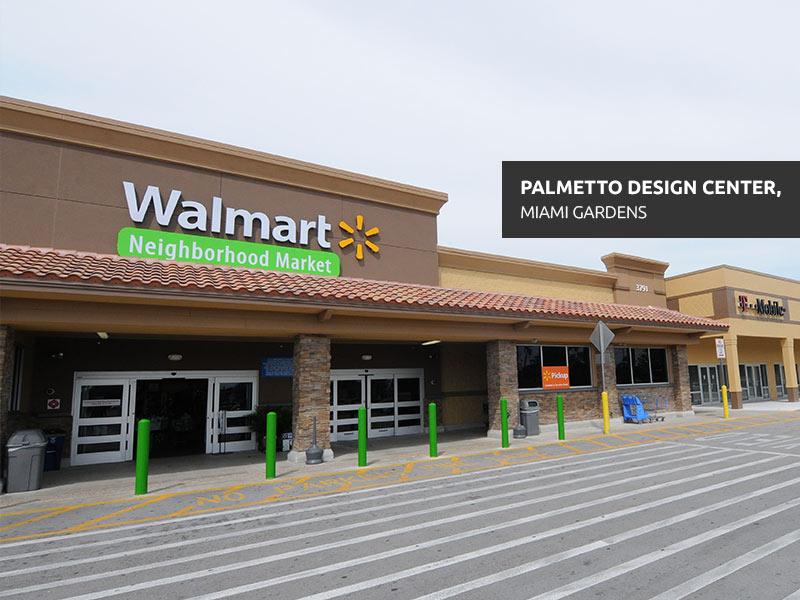Palmetto Macken Companies