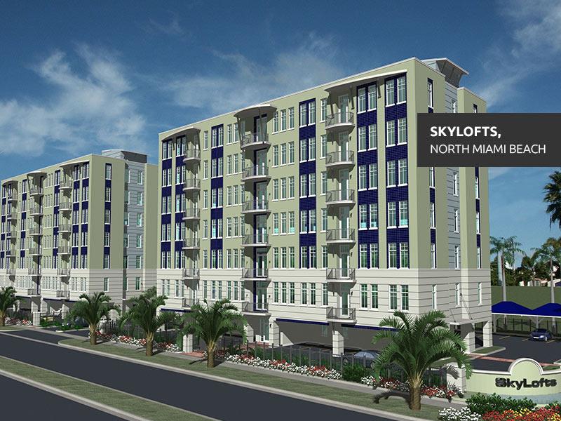 Skylofts Macken Companies